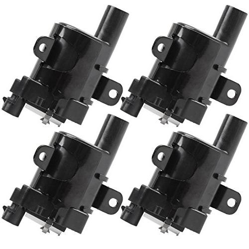ignition coils for buick cadillac chevrolet gmc