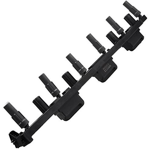 ignition coils pack of 1 compatible