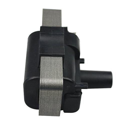 Dade Ignition Distributor Coil fits 3.3L