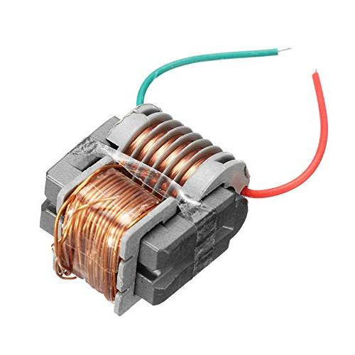 Voltage 15KV High Frequency Arc Ignition Igniter Coil Module