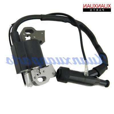 Lawn Mower Ignition Coil HR215 HRM215 Engine Motor