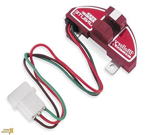 mallory replacement ignition module a605