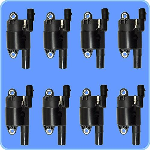 new herko ignition coil b059 set of
