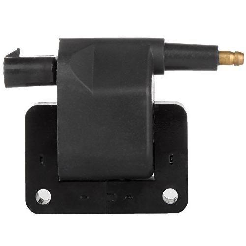 new ignition coil fit chrysler dodge jeep