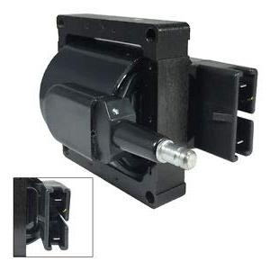 new ignition coil for bronco f150 f250