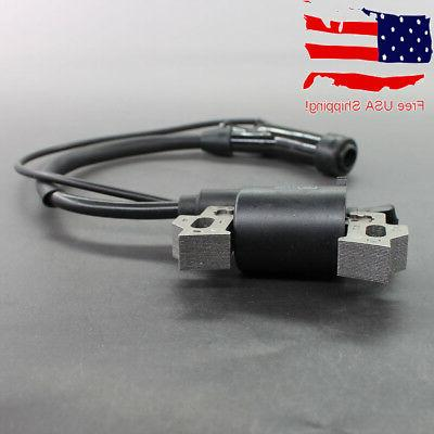 new ignition coil for honda gx160 5