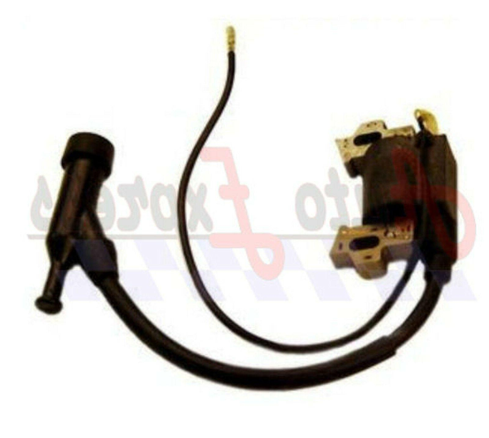NEW IGNITION COIL FITS HONDA GX160 & GX200 5.5HP 6.5HP