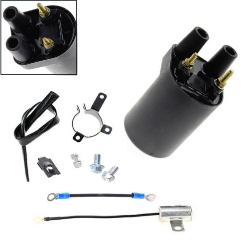 new ignition coil replacement part fit 541