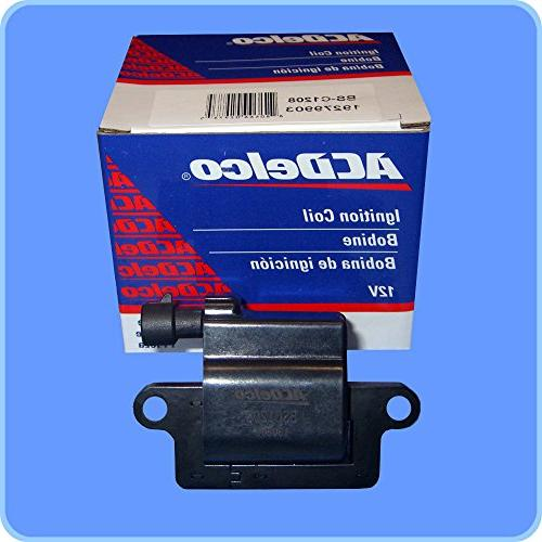 new oem ignition coil fits ls2 ls4