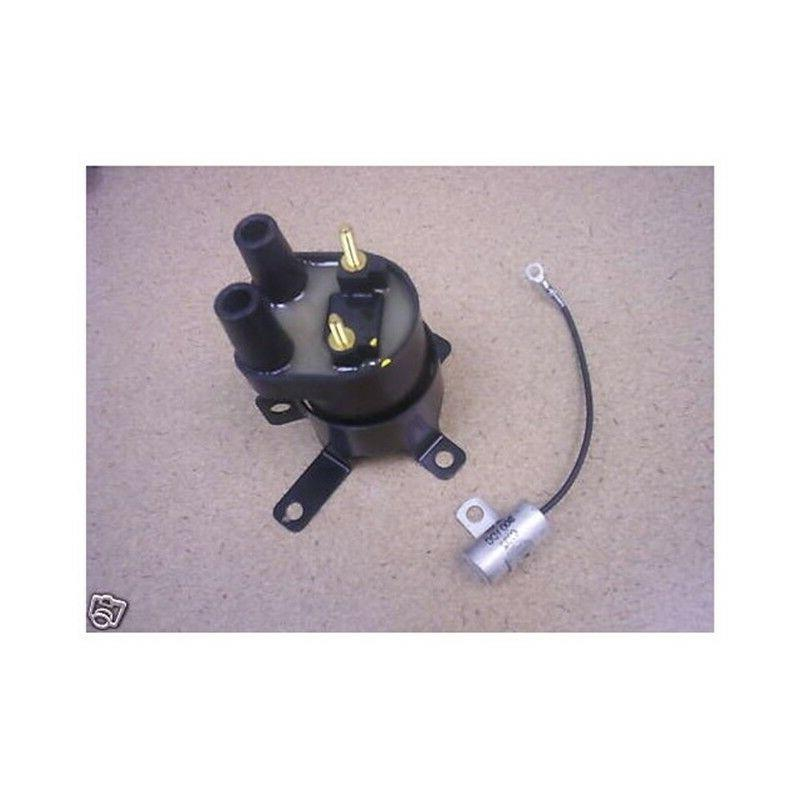 onan ignition coil and capacitor p218g 318