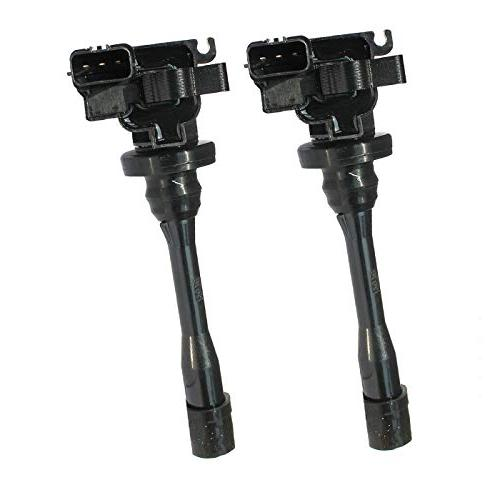 pack of 2 new ignition coils