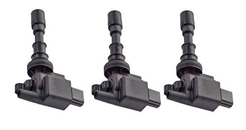 pack of 3 ignition coils for 02