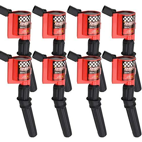 pack of 8 super high energy ignition