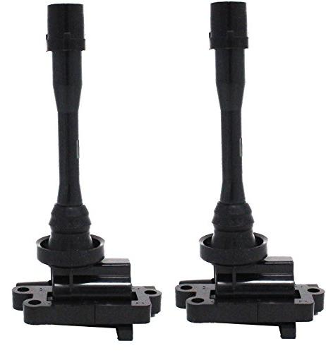 set of 2 ignition coils for 97