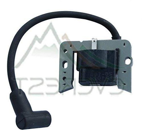 tecumseh 34443d ignition coil solid