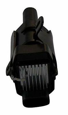 Wisconsin Motors Continental TM27M00414 IGNITION COIL- DELPH