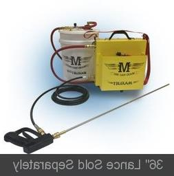 MaxiJet250 Electric Commercial AC Coil Cleaning System