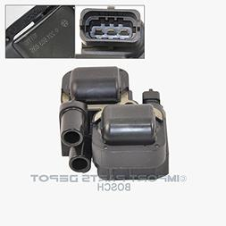 Mercedes-Benz Ignition Coil Bosch OEM 0221503035 / 000158780