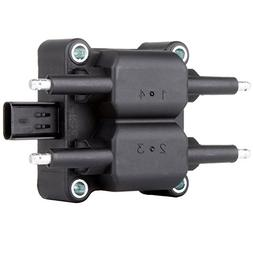 SCITOO New Ignition Spark Coil Pack 4609103AB fit Wrangler S