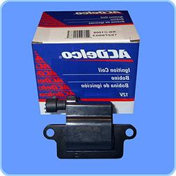 New OEM Ignition Coil Fits LS2, LS4, LS7 Engines Square Coil