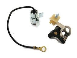 points and condenser ignition set fit tecumseh