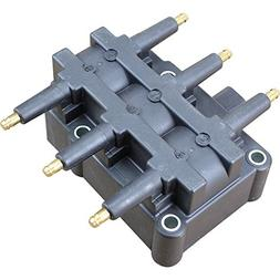 AIP Electronics Premium Ignition Coil Pack Compatible Replac