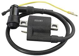 honda ignition coil wire plug boot atc