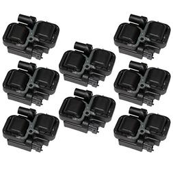 UF359 Ignition Coils High Performance Coil Packs for Mercede